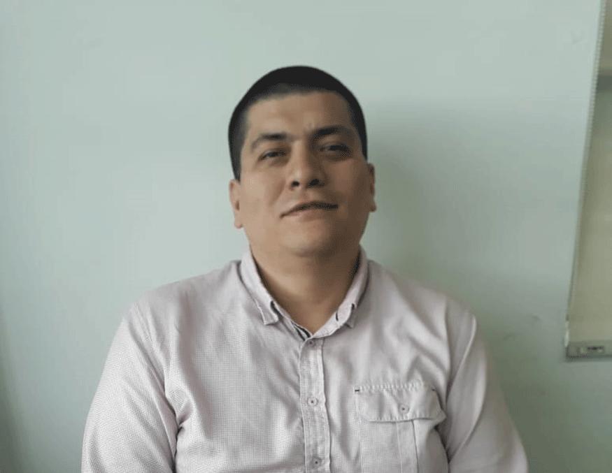 Juan Alejandro Trujillo Posada